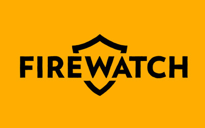 Firewatch-Miniature