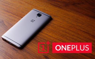 OnePlus3-Miniature